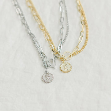 Markle • Necklace