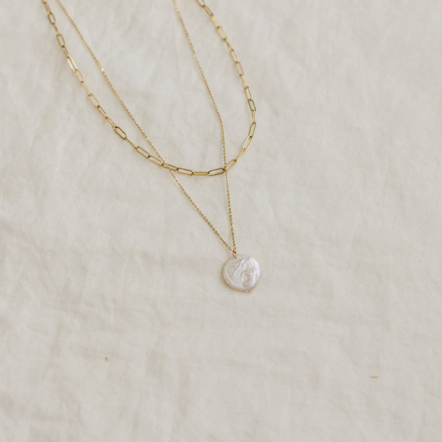 Gracie Lou Freebush • Necklace