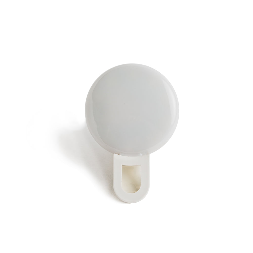 Front view of LITTIL Selfie Mini on a white background.