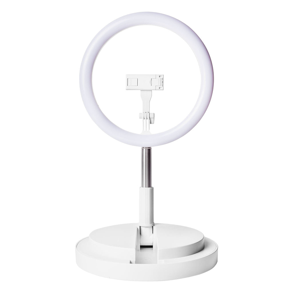 LITTIL Superstar Slim Ring Light for on the go
