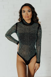 Who Run The World Bodysuit