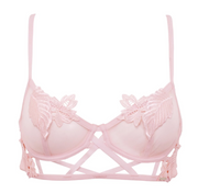Nikita Closed Bra Pink