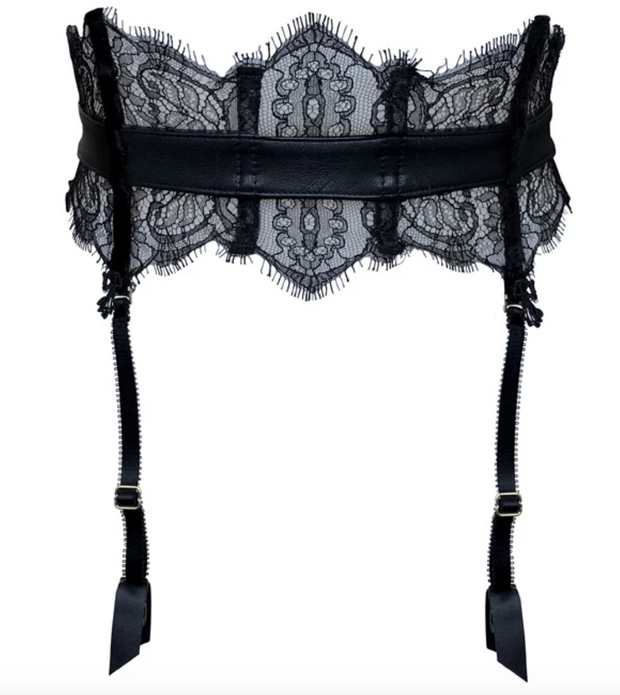 Koressia Suspender Belt