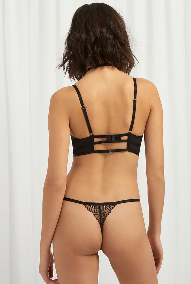 Selmar Harness Thong