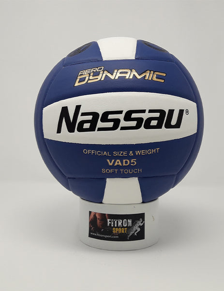 Volleyball Nassau Aero Dynamic Gr.5