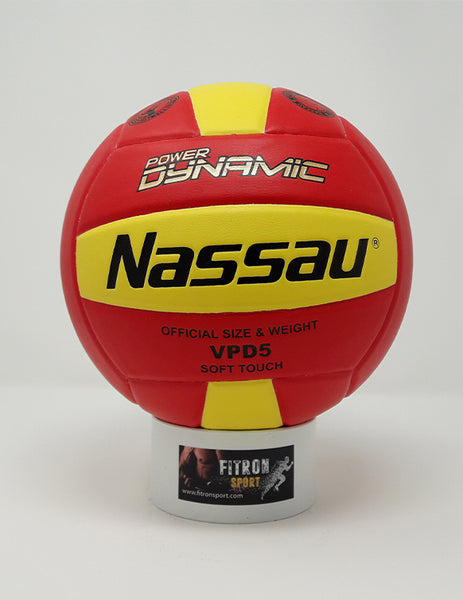 Volleyball Nassau Power Dynamic Gr. 5