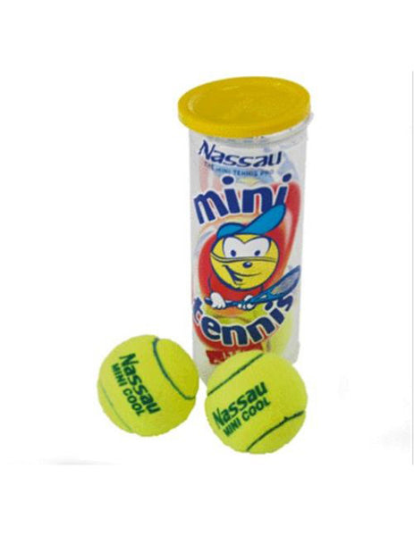 Nassau Tennisball Mini Cool Stage 2