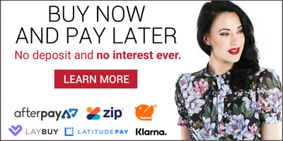 Buy now and pay later graphic