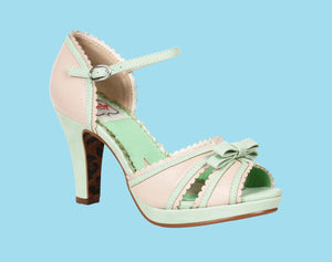 Bettie Page Sue Shoes