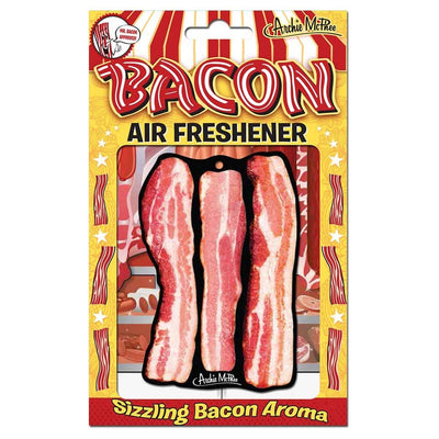 Image of Accoutrements Bacon Air Freshener