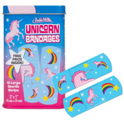 Image of Accoutrements Unicorn Band Aids