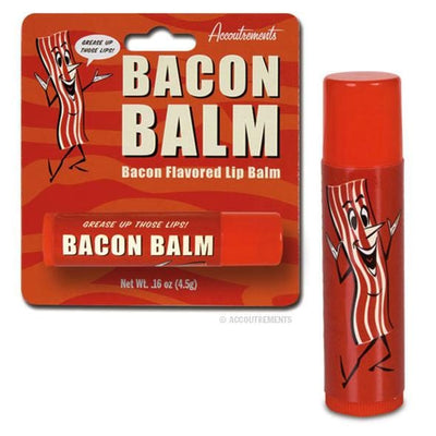 Image of Accoutrements Novelty Bacon Lip Balm