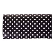 Image of Banned Lucille Cherry Clutch Wallet - Black