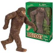 Image of Accoutrements Big Foot Sasquatch Action Figure