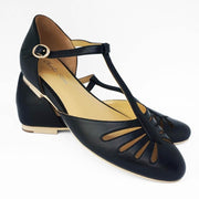 Image of Charlie Stone Singapore Shoes - Black