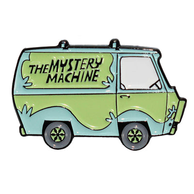Enamel Pin - Scooby Doo Mystery Machine