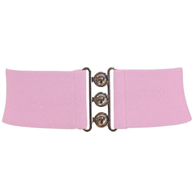 Image of Hell Bunny Elastic Waist Cinch Belt