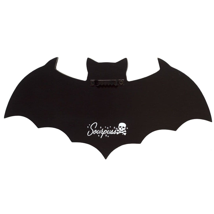 Image of Sourpuss Bat Key Holder