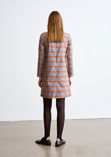 Load image into Gallery viewer, Checkmate Dress - Check