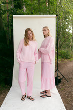 Load image into Gallery viewer, PJ Pants - pink