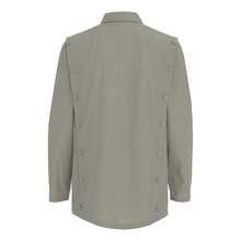 Load image into Gallery viewer, Button Shirt - Beige