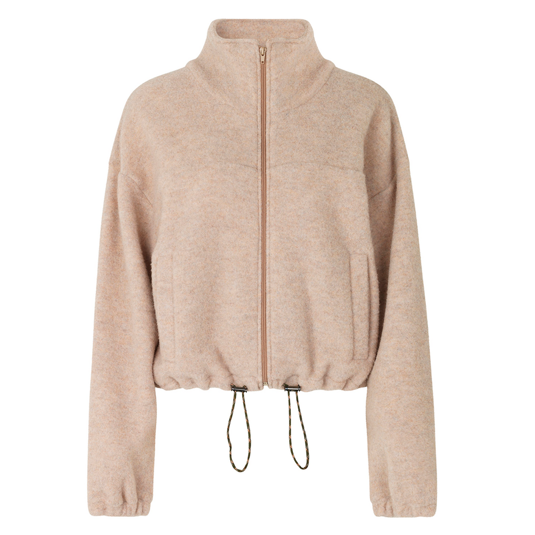The Bear Fleece Jacket