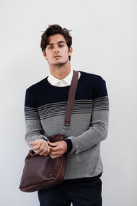 Calix Pullover