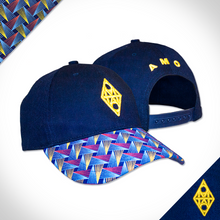 Baseball royal cap africa made only