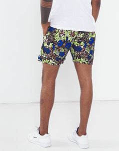 Hens in the tropics shorts africa made only