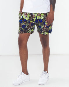 hens in the tropics casual shorts africa made only