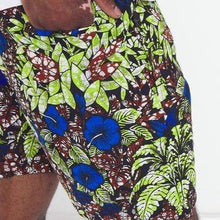 hens in the tropics casual swimming shorts africa made only