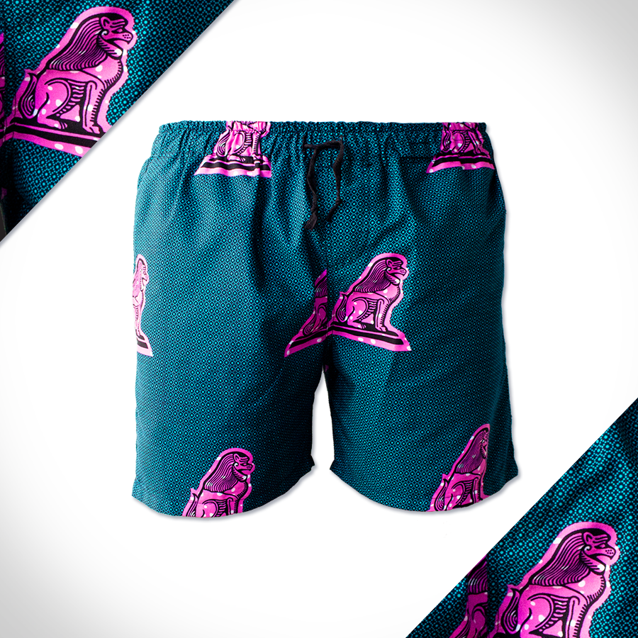 Little Lion kids Shorts