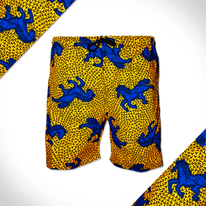 The Foal Kids shorts