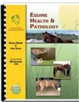 Equine Health & Pathology Manual