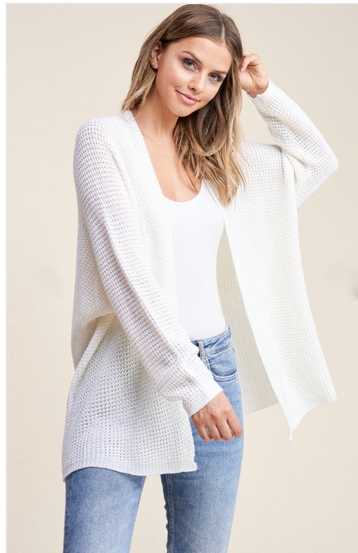 Allie Cardigan