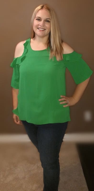 Rayne Top - Tunic