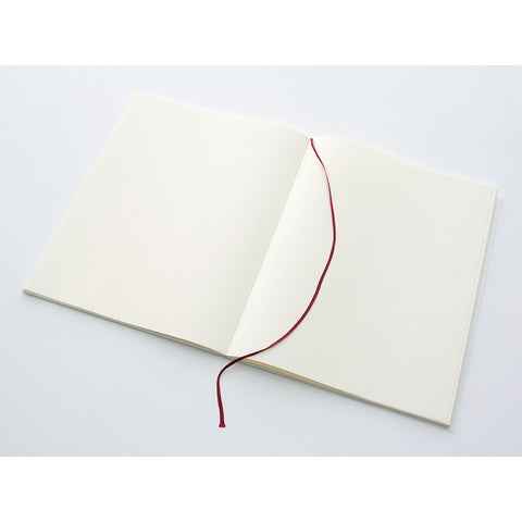 Midori MD Notebook - A5 blank - simplebeautifulthings