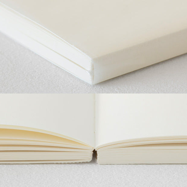 Midori MD Notebook Cotton - F2 - simplebeautifulthings