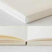 Midori MD Notebook Cotton - F3 - simplebeautifulthings