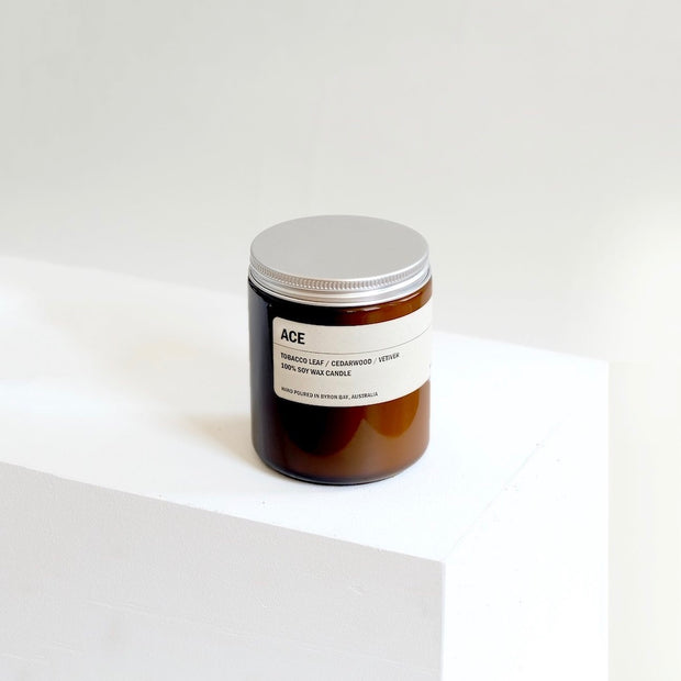 ACE_250g_Amber_Candle_Simple_Beautiful_Things