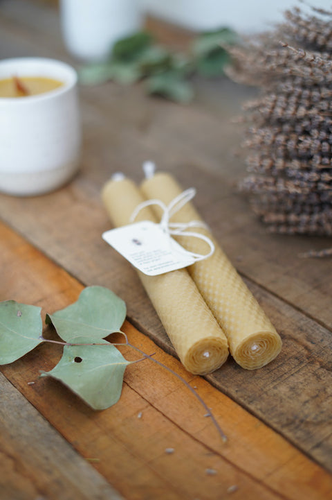 Apiary_Made_Pillar_Candle_2_Simple_Beautiful_Things
