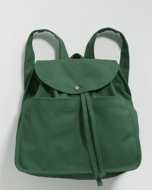 Baggi_Drawstring_Backpack_16oz_Canvas_Eucalyptus_01_Simple_Beautiful_Things