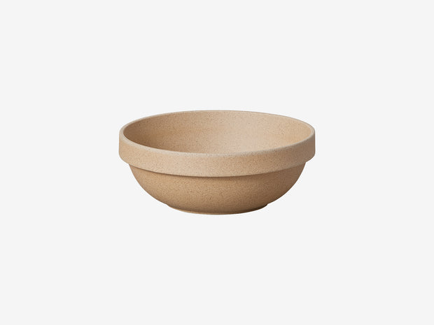 Hasami Porcelain Bowl 14.5cm Natural - Simple Beautiful Things