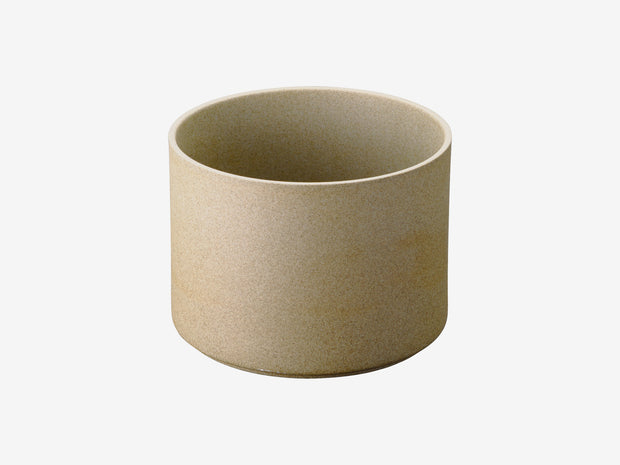 Hasami Porcelain Planter 14.5cm - Natural