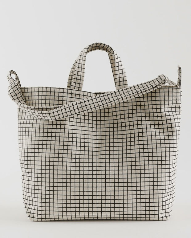 Horizontal_Duck_Bag_16oz_Canvas_Natural_Grid_01_Simple_Beautiful_Things
