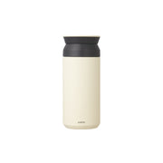 Kinto Travel Tumbler 350ml - White