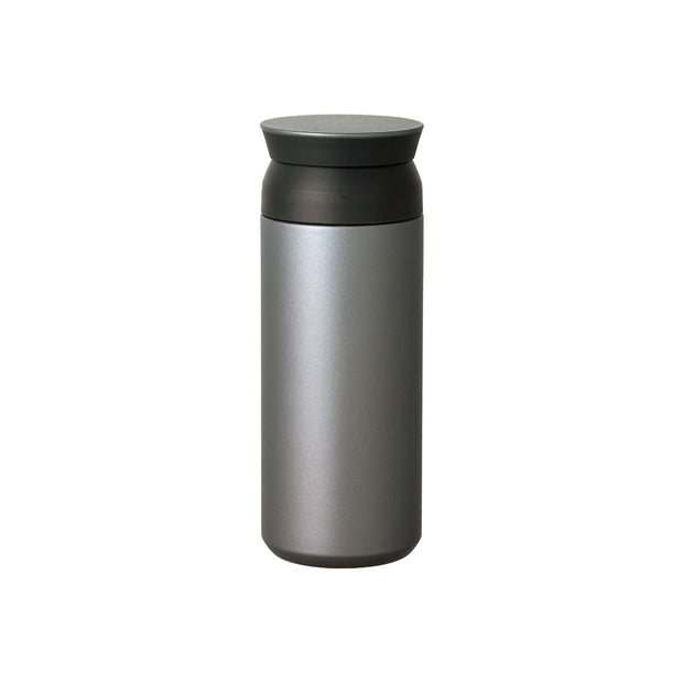 Kinto Travel Tumbler 500ml - Silver