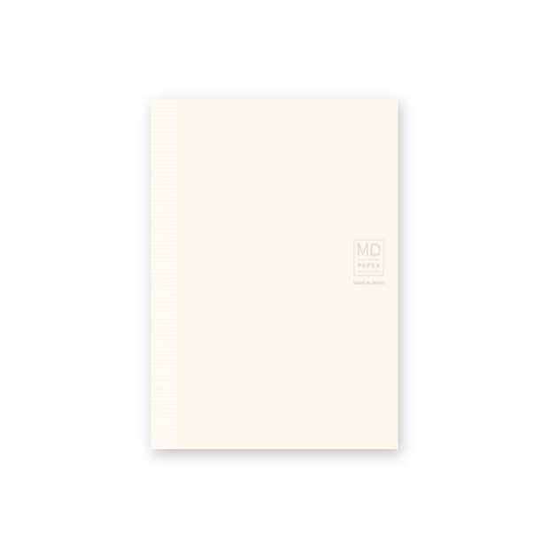 Midori A5 Blank Notebook -Simple Beautiful Things