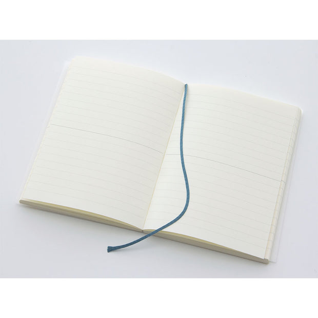 Midori MD Notebook - A6 lined