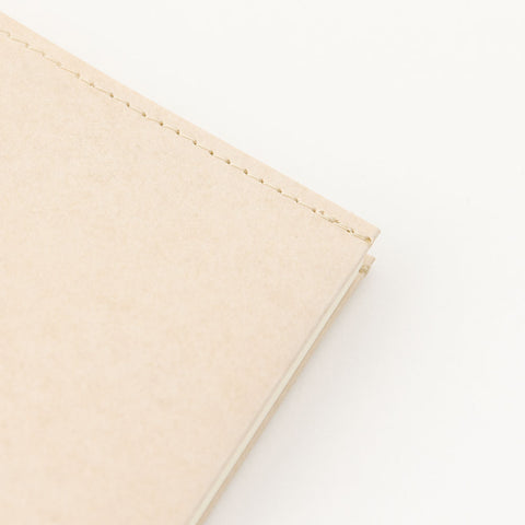 Midori A6 Paper Cover Stitching- Simple Beautiful Things